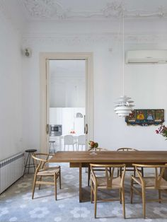 Arredare con mobili antichi e moderni (Foto 4/40) | Design Mag