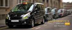 Taxi Companies in Coventry