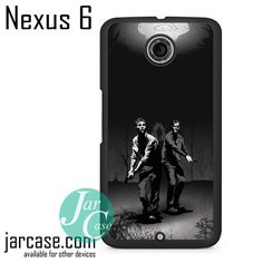 True Detective Hunting Criminals Phone case for Nexus 4/5/6