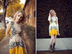 Evanna Lynch - Jade Ehlers Photoshoot 2014