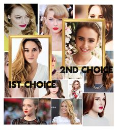 """Battle of the Classy Female Celebrities Audition"" by mckenzie-mh ❤ liked on Polyvore featuring Emma Watson, Vanity Fair and Olsen"