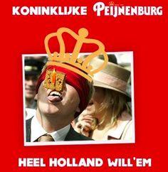 Peijnenburg Willem