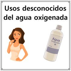 Usos desconocidos del agua oxigenada Tips Belleza, Wh Questions, Home Remedies, Body Care, Beauty Hacks, Family Guy, Health, Face, Nature
