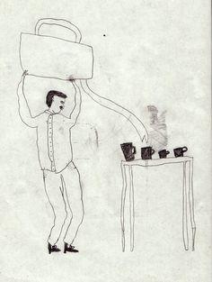 Geran Knol - Coffeeman