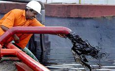 Saudi Arabia quantitatively eases the oil price.