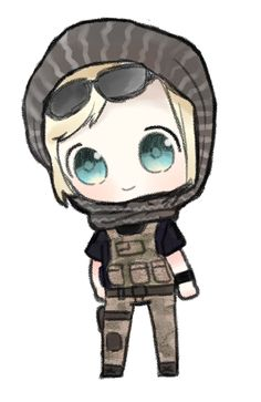 R6 Chibis For Sale - 0425