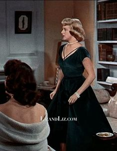 """Rosemary Clooney Green Velvet Cocktail Party Dress In Movie """"White Christmas"""" - Gifts and Costume Ideas for 2020 , Christmas Celebration White Christmas Image, White Christmas Outfit, White Christmas Movie, Christmas Movies, Christmas Christmas, Long Formal Gowns, Formal Dresses For Weddings, Party Dresses For Women, 50s Dresses"""