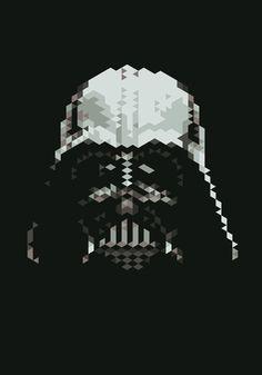 Vader by El Ducko