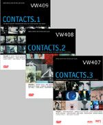 Contacts [videorecording] : the world's greatest photographers reveal the secrets behind their images