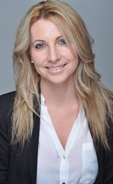 Rosa Vera García, directora de Vértices Psicólogos Las Rozas de Madrid