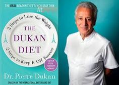 """Dukan Diet: 7-day """"Attack Phase"""" menu plan"""