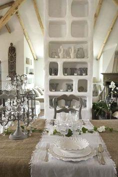 Vicky's Home: Una casa rural con armonía y sabor añejo / A cottage with old flavor and harmony