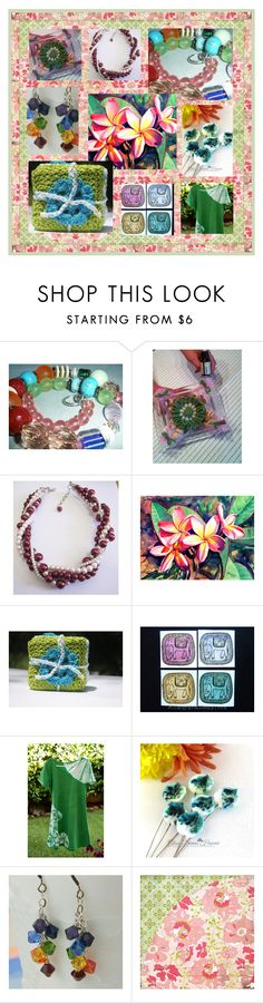 """""""Random Act Girls @Specialt"""" by rescuedofferings ❤ liked on Polyvore featuring integrityTT and EtsySpecialT"""