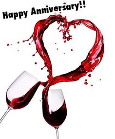 It's the end of the week and time to kick back with a glass of vino and some of the best wine pictures, because honestly, what's better than wine? Fun Drinks, Alcoholic Drinks, Beverages, Cocktails, Wine Art, Valentines Food, Valentine Heart, In Vino Veritas, Wine Time