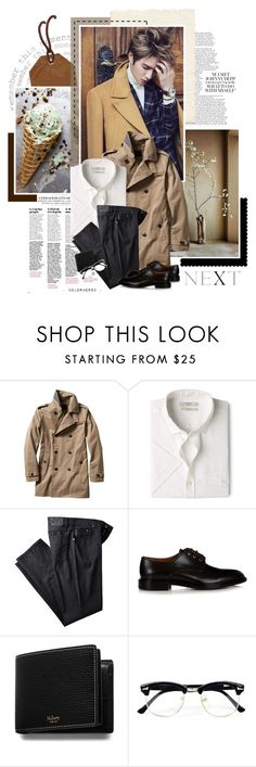 """""""Freeze In Time"""" by color-me-red ❤ liked on Polyvore featuring Sabi, Banana Republic, MANGO MAN, Givenchy, Mulberry, Topman, men's fashion and menswear"""