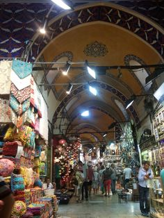 Kapalıçarşı   Grand Bazaar in İstanbul, İstanbul