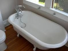 Bathtub refinishing advantages are many. The advantages of refinishing as a green remodeling alternative to replacement is well known. It is also the most cost-effective way to deal with bathtubs, showers, countertops, ceramic tile, and sinks that are worn out, dull, or hard to clean. Refinishing your bathtubs instead of replacing them gets them looking like brand new at a fraction of the cost of replacement.