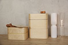 time of the aquarius / new from Iittala