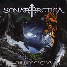Sonata Artica - The Days of Grays