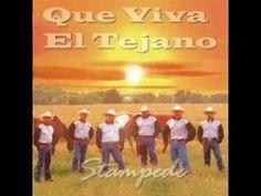 Grupo Stampede-Tejano Mix