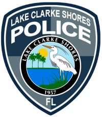 Police Department of Lake Clarke Shores - Patch