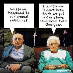 Dementia explained; OMG!  Thank you, Mel!  LMAO!