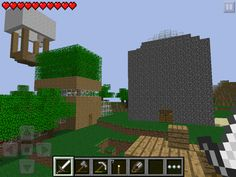 Cobblestone house and cool hotel.