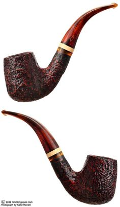 Looking for your first pipe?  Brebbia (also Italian--did I mention how the Italians are great at everything?--so unfair) makes some of the best, most reasonably priced, most beautiful pipes out there.  This one, a Brebbia 6002 is not only nice to look at, but it smokes like a dream...I have six Brebbias, and counting.