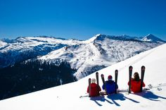 Ski #Amade  #Salzburg Land - Lovely - Love It