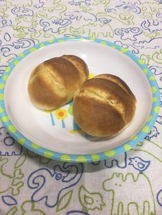 Pan de Leche