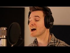 Justin Timberlake - Not a Bad Thing - Music Video - (Cover by Andy Scali... - this actually works as a duet