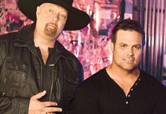 Montgomery Gentry Saw them in concert couple of weeks ago... good country boys, with good fun country songs :)