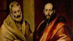 This week gives us an opportunity to reflect on the legacies of Peter and Paul, two of the most important figures in the history of the Church. While they were different in various ways—Peter is the archetype of the order and office of the Church, and Paul represents theology and evangelization—they are united in their love of Jesus and are celebrated together for this reason.