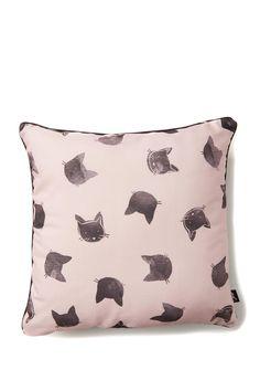 nice cushy cushion #typoshop