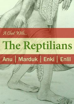 Four reptilian beings known as 'The Annunaki' were responsible for the design and creation of the human. This video-series consists of 32 video-int...