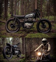 Honda CB360 | by Federal Moto