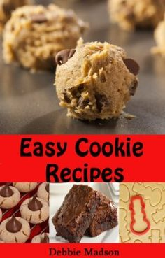 29 January 2015 : Easy Cookie Recipes: Favorite Homemade Cookies and Bars Recipes (Bakery Cooking Series Book 3) by Debbie Madson http://www.dailyfreebooks.com/bookinfo.php?book=aHR0cDovL3d3dy5hbWF6b24uY29tL2dwL3Byb2R1Y3QvQjAwSkFUUkcwNC8/dGFnPWRhaWx5ZmItMjA=