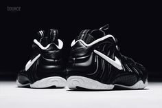 Nike Air Foamposite Pro Dr. Doom
