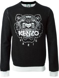 Kenzo - Pull Tiger