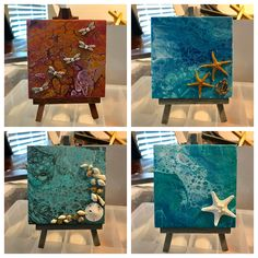 What is Your Painting Style? How do you find your own painting style? What is your painting style? Is there a way to make sure you have it? Anchor Painting, Flow Painting, Pour Painting, Diy Painting, Acrylic Pouring Techniques, Acrylic Pouring Art, Acrylic Art, Painting Techniques, Diy Canvas