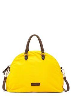 Naomi Nylon Tote Bag