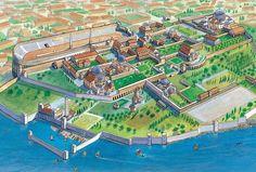 Sultanahmet - Municipalité de Fatih - Istanbul