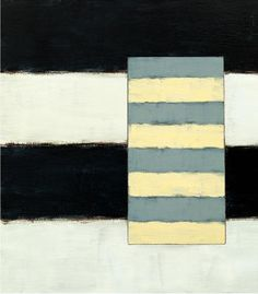"""Keywords"" by painter Sean Scully (+more prints/painting images via google search)"