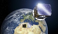 The satellites will replicate a solar eclipse to study the sun's corona free of light pollution.