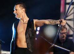 - Depeche mode