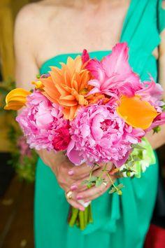 Cheryl & Jonah's Wedding | Flowers: Visual Impact Design | True Love Photo