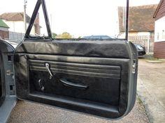 Reliant Scimitar SE4 Coupe For Sale