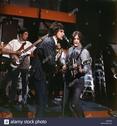The Kinks on READY STEADY GO! (1965)