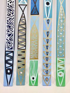 Maori Patterns, Polynesian Art, Maori Designs, New Zealand Art, Nz Art, Arts Integration, Maori Art, Kiwiana, Vintage Hawaii