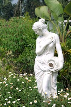 Outdoor Garden Statues Ornaments Pinterest Grand Designs Art